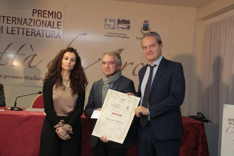 1° class. narrativa Massimo Polimeni