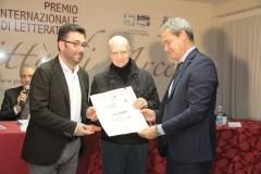 1° Class. Racconto Breve Paolo Borsoni